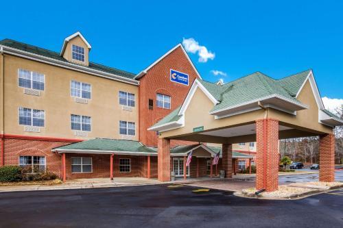 Country Inn & Suites by Radisson, Fairburn, GA - Fairburn, Georgia