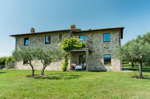 . Valle di Assisi Country Apartments