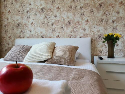 . Apartament Różany CENTRUM MIELNO - 365PAM