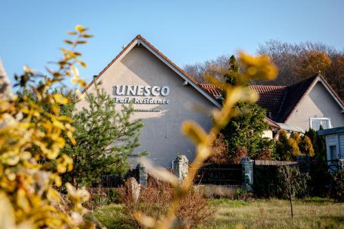 . Park UNESCO Residence