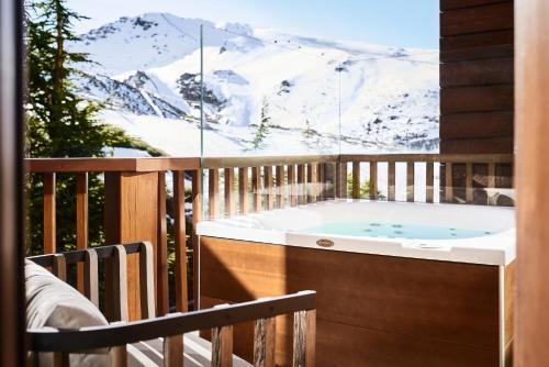 El Lodge, Ski&Spa - Hotel - Sierra Nevada