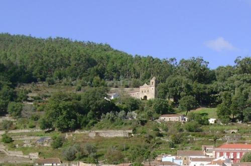Miradouro da Serra, Monchique