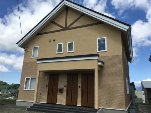 Wonderland Furano Maple - Vacation STAY 24310v