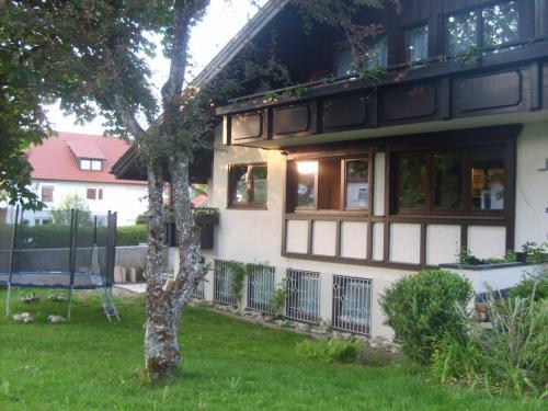 Ferienwohnung im Allgäu - Apartment - Isny im Allgäu
