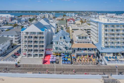. Boardwalk Terrace
