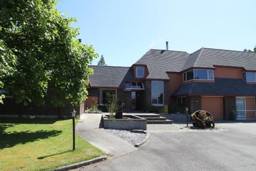 Woodland Glen Lodge/B&B - Accommodation - Hokitika