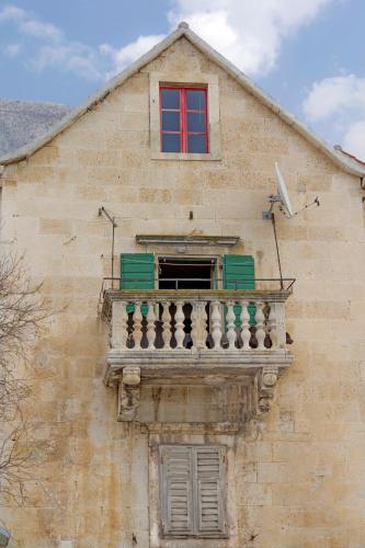 Apartment Nikola, 21300 Makarska