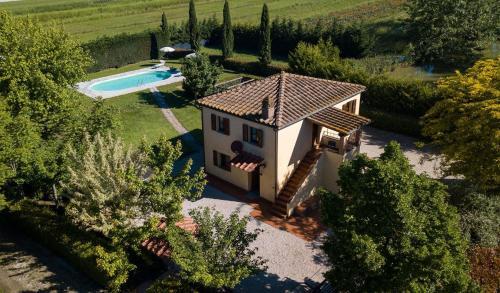 Agriturismo La Fragola - Accommodation - Cignano