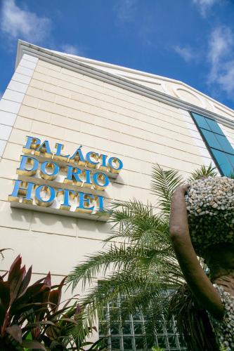 . Palácio Do Rio Hotel