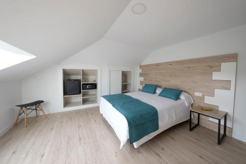. Hotel VIDA Finisterre Centro