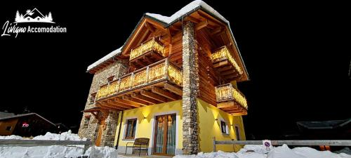 Eco House Livigno Livigno