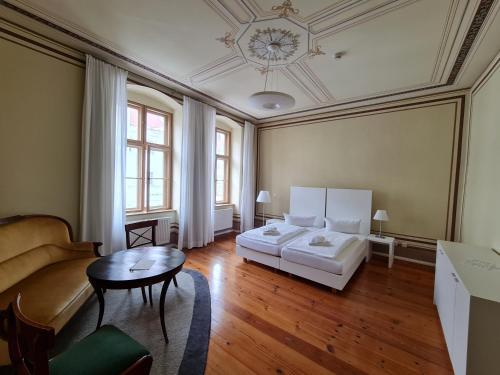 . Hotel Cranach-Herberge
