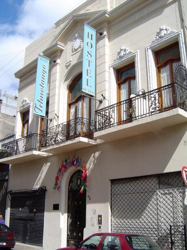 HotelTelmotango Hostel Suites