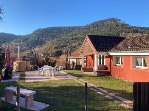 Accommodation in Raon-sur-Plaine