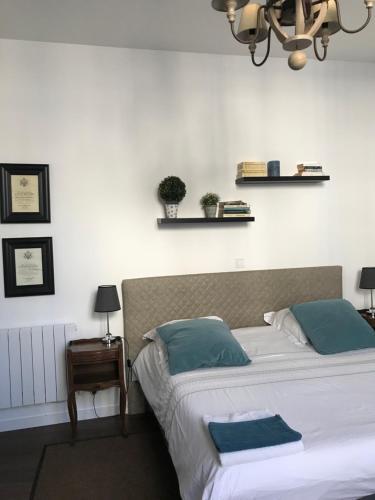 Studio Medicis - Location saisonnière - Bayeux