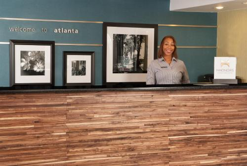 Hampton Inn Atlanta-North Druid Hills - Atlanta, GA GA 30329