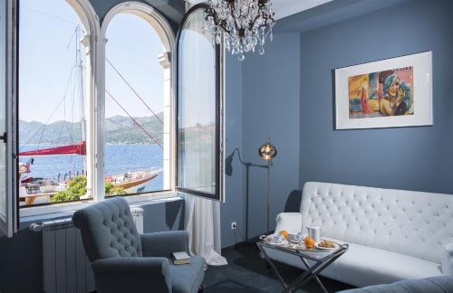 . Aminess Korcula Heritage Hotel