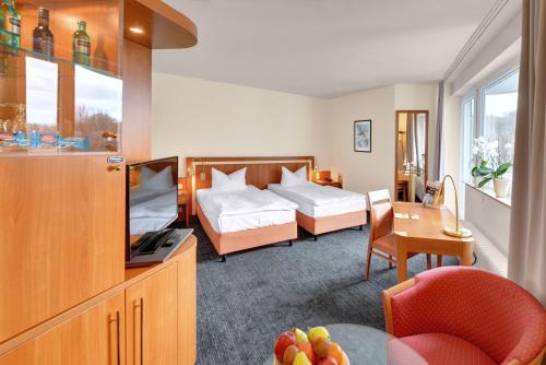 Accommodation in Witten