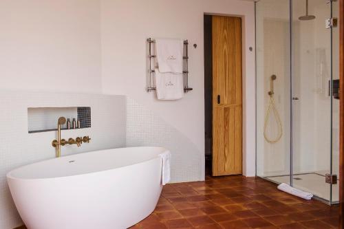Junior Suite with Terrace - single occupancy Cas Gasi 8