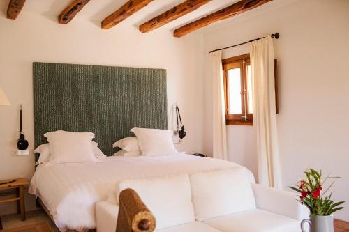 Junior Suite with Terrace - single occupancy Cas Gasi 6