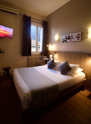 Le Strasbourg Hotel - Hôtel - Montpellier