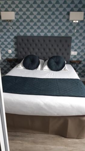 . Hotel La Granitiere