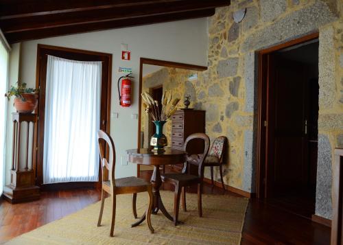 Quinta de Ataide, Amares