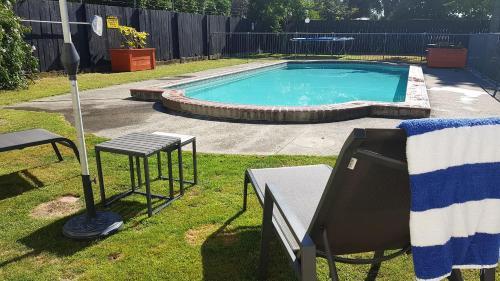 Aztec Motel - Accommodation - Palmerston North