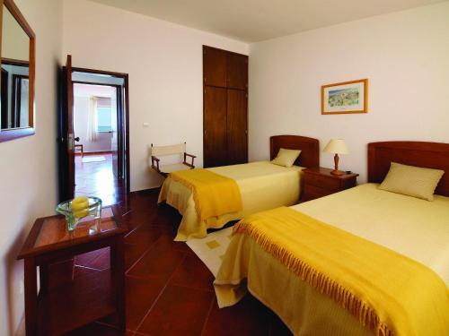 Seaview Apartments, Vila do Bispo