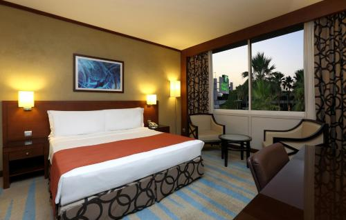 Holiday Inn Riyadh Izdihar, an IHG Hotel - image 7