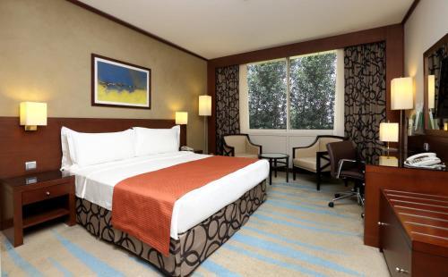 Holiday Inn Riyadh Izdihar, an IHG Hotel - image 3
