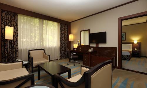Holiday Inn Riyadh Izdihar, an IHG Hotel - image 9