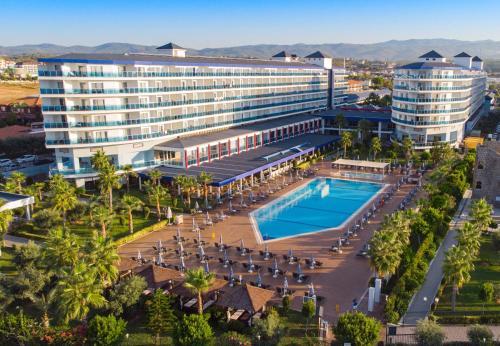 Eftalia Marin Resort - Hotel - Konakli