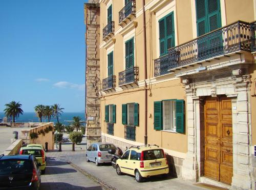 Hotel Residenze Palazzo Pes