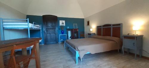 Antico Convento - Accommodation - Garessio