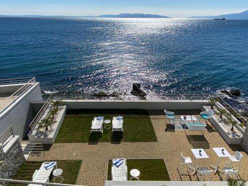 RIA Lungomare - Apartment - Rijeka