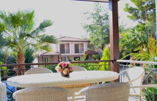 Villa Olive 7 - Accommodation - Göcek