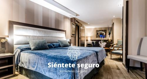 Reina Cristina - Hotel - Teruel