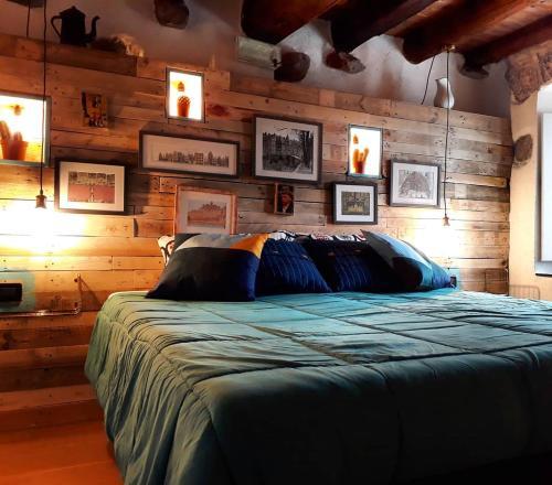 5 Terre Backpackers Suites - Hotel - Corvara