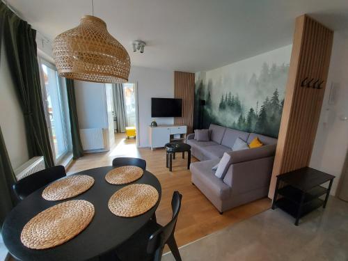 Apartament Zielony - Apartment - Szklarska Poreba