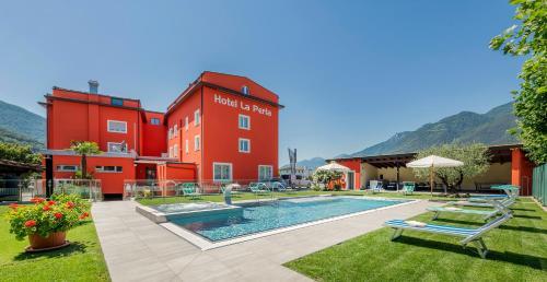 . Hotel La Perla
