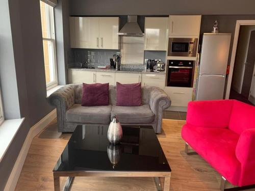 . Harrogate Lifestyle Luxury Serviced Apartments