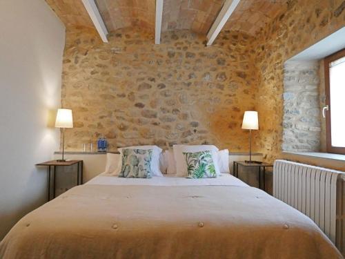 Deluxe Villa Zimmer Casa Anamaria Hotel Spa & Villas 10
