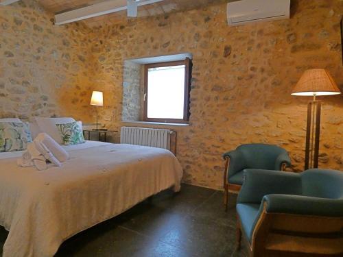 Deluxe Villa Zimmer Casa Anamaria Hotel Spa & Villas 11