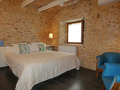 Deluxe Villa Zimmer Casa Anamaria Hotel Spa & Villas 12