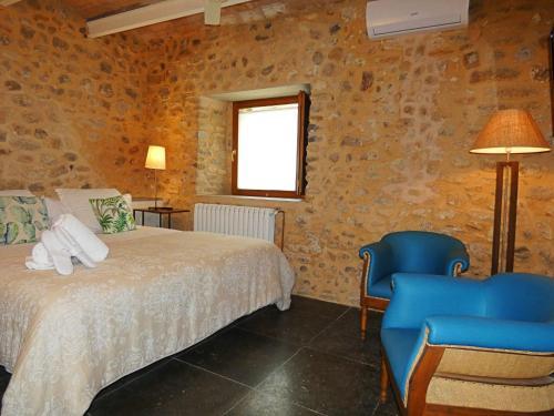 Deluxe Villa Zimmer Casa Anamaria Hotel Spa & Villas 14