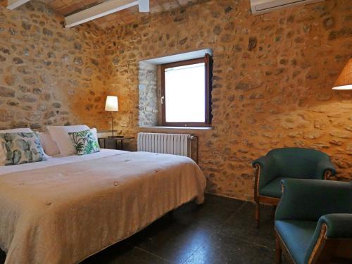 Deluxe Villa Zimmer Casa Anamaria Hotel Spa & Villas 15
