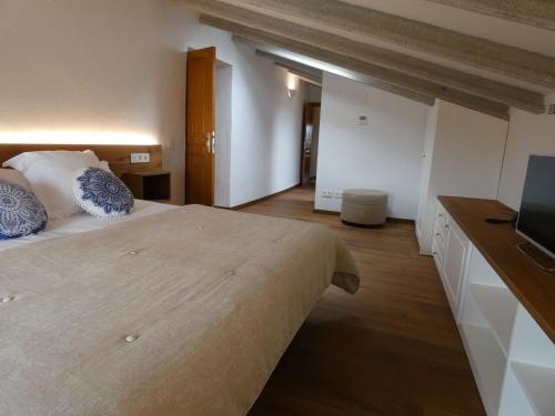 Family Room Casa Anamaria Hotel Spa & Villas 8
