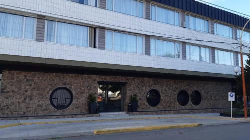 Hotel Rayentray Tehuelche - Esquel