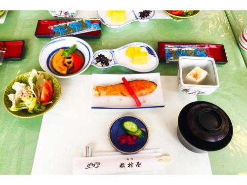 Ryokan Matsumuraya - Vacation STAY 23269v